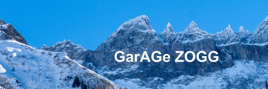 Garage Zogg